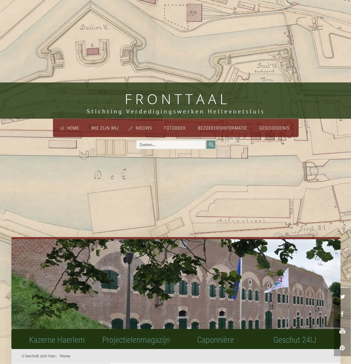fronttaal